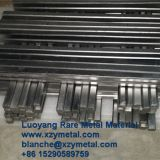 High purity 99.95% Molybdenum Bar Molybdenum Square Bar for smelting metal