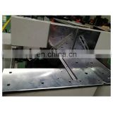3 Axis CNC Milling-cutting-drilling aluminium wiondow an door Machine    Genman style  086