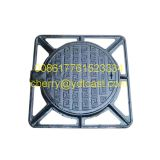 City construction 500*400*30mm drain manhole cover