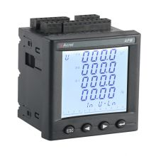 APM810 Analyzer Energy Meter Harmonic Monitor With RS485