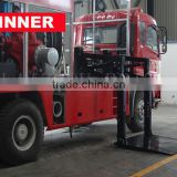 Internal tail lift for vans/trucks LDV-100                                                                                                         Supplier's Choice