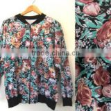 Sublimation Varsity Jackets/ladies sublimation varsity jackets/custom design sublimation jacket