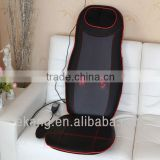 car seat massage cushion,shiatsu infrared massage cushion,electric seat masssage cushion