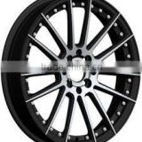 Via jwl wheels 17x7.0 aftermarket wheel rim item=337 on sales alloy wheels