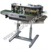 Plastic Bag Sealing Machine/bag sealer