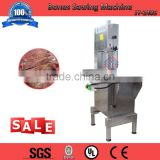 High quality /Large Frozen meat Bone Cutter/fish Cutting machine /Mob+86 13631309780/Skype:lo.yanny