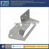Custom high quality sheet metal bending fabrication                                                                         Quality Choice