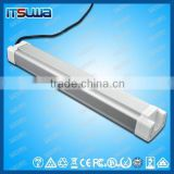 T8 LED tube batten lighting fixture CE/ROHS approved led tri-proof light led light fancy light fittings