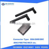 Factory Price 433 Mhz Antenna Rubber Duck Mini 433Mhz RF Antenna