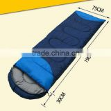 2016 portable 190T polyester with waterproof coating sleeping bag wholesaler/foldable sleeping bag                                                                         Quality Choice