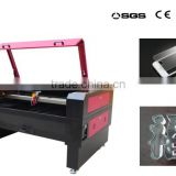 Distributor 100W/150W screen protector cutting machine machines cutting for tempered glass 100w acrylic laser cutting machine
