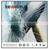 Window glass film/energy saving and anti-explosion film for Security Window film