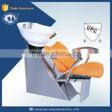 DY-2005 shampoo chair for hair salon stations