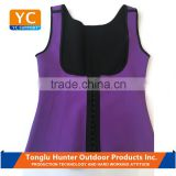neoprene body slim wear body shaper slimming vest