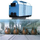 AAC Block Machine steam boiler and autoclave for aac plant