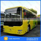 Diesel and CNG Shaolin Bus 35 seat bus for sale