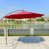 Sale Beach Umbrella / Swimming pool Umbrella / White Garden Umbrella /Golf Umbrella Parasol (DH-N102)