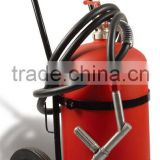 DRY CHEMICAL POWDER ABC FIRE EXTINGUISHER