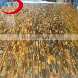 Backlight tiger-eye Gemstone Stone Slab