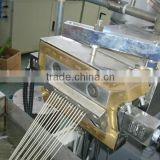 PET Bottle Flake Granulation Production Line/plastic recycling line/PET granulation machine