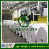 80gsm-350gsm glossy and Matt C2S art paper /coated paper with sheet and roll                                                                         Quality Choice