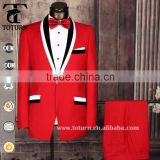 Popular design mens blazer man wedding suits with good quality
