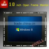 open frame samsung touch screen tv