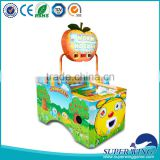 Kiddie table top air hockey table game machine ,coin operated game machine