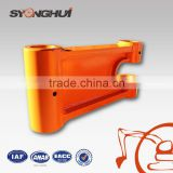 Excavator bucket link support arm ZAX350 Made in China