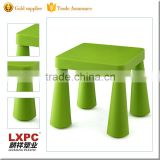 Any color available kids new design plastic chair                                                                         Quality Choice