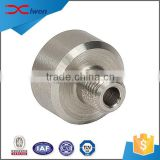 Supply any shape custom fabrication ODM service precision lathe machine spare parts                                                                                                         Supplier's Choice