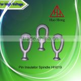 HAOHONG Factory eye bolt / suspension insulators / for high voltage / electric power fitting / pole line hardware