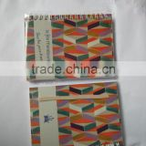 Top quality special office supply paper notebooks