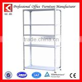 Palletized racking system rywl heavy duty warehouse storage racks adjustable metal shelves