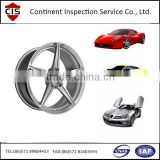 wheel rims for car,truck trailers,motorcycles,inspection agency in China,professional QC inspectors/affordable prices