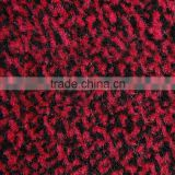 polypropylene carpet for hotel non slip rug pad