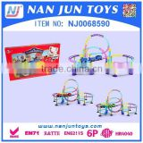 wholesale kids battery operated toy train set with certification