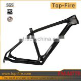 2014 new design and hot selling full carbon fiber bicycle frames for mountain bikes, specialized frames sale at factory price