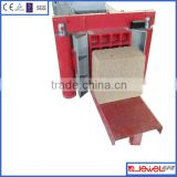 High speed and high capability Coal dust briquette machine, block making machine, China supplier