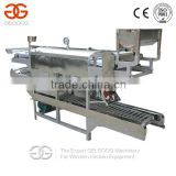 hot sale factory selling automatic rice noodle making machine                                                                                                         Supplier's Choice