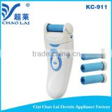 dead skin remover electric callus remover for foot pedicure set