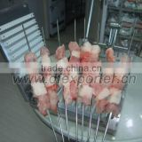 2015 high quality manual meat skewer machine for sale