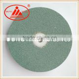 Green Silicon Carbide Grinding Wheel Wholesale                                                                         Quality Choice                                                                     Supplier's Choice