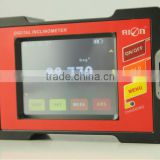 Multi Function Touch Screen High Precision Digital Inclinometer From Shenzhen Factory