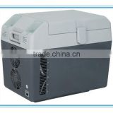 12V/24V DC compressor solar refrigerator freezer/car fridge/portable cooler freezer,20L and 30L