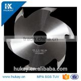 Hukay tct finger joint cutter with 250mm diameter