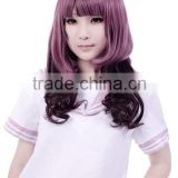 New arrival Long Soft synthetic lace wig