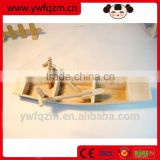 China wholesale art minds yiwu wood crafts,hand carved model wooden boat wholesale,special souvenir wholesale