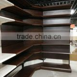 Ownace Hot Sale Corner Shelving Unit