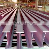 Tk 274 used structural structural steel h beam/build-up h-beam/h shape steel beam for construction